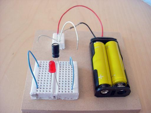 Hila General Level 2 Electronics