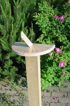 Hila Sundial